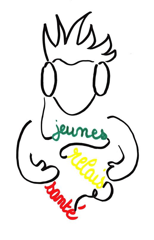 logo jeunes relais santé