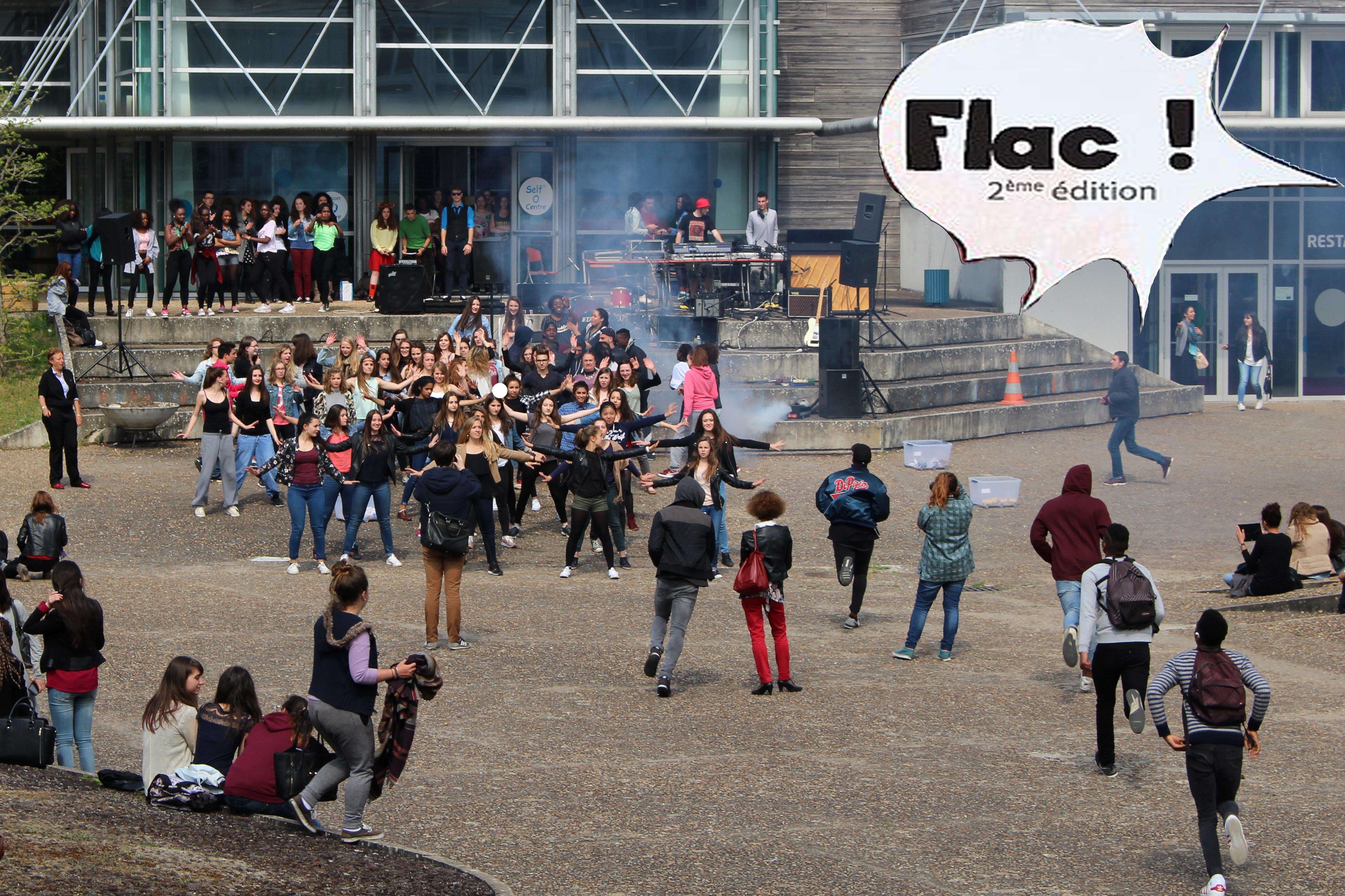FLAC 2015